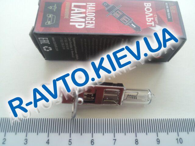 Лампа  СтартВольт H1 24V 70W (VL-H1-09)