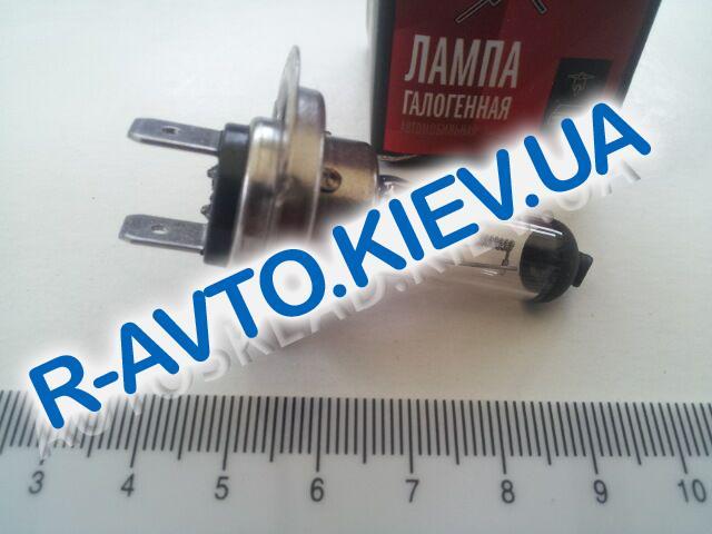 Лампа  СтартВольт H7 24V 70W (VL-H7-12)