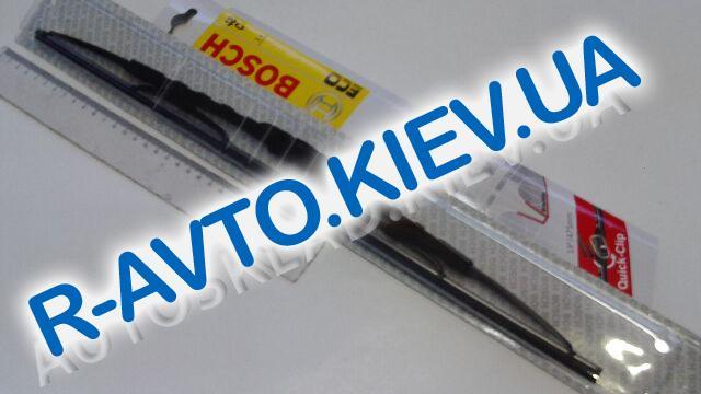"Щетка ст-ля ""BOSCH"" ECO 475C блистер, 1 шт (3397004669)"
