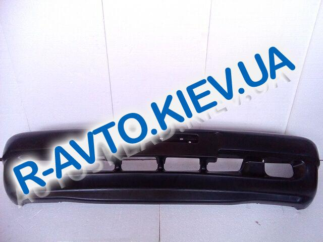 Бампер ВАЗ 2123 передний голый Технопласт