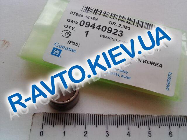 """Подшипник стартера передний Lanos, """"GM"""" Корея (09440923)"""