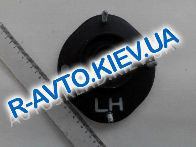 Опора передней стойки Lanos левая, Daewoo Motor (подш. KOYO) усиленная