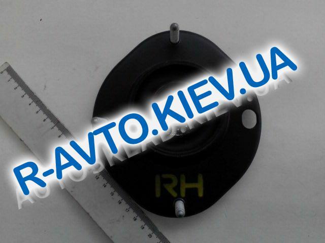 Опора передней стойки Lanos правая, Daewoo Motor (подш. KOYO) усиленная