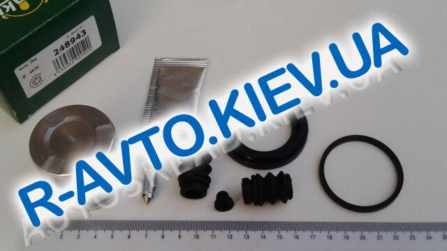 Ремкомплект суппорта с поршнем d 48 мм, Frenkit (248943) к-т на 1 суппорт Lanos Sens Nexia