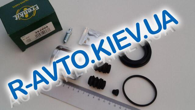Ремкомплект суппорта Lanos d 52 мм, Frenkit (252909) к-т на 1 суппорт