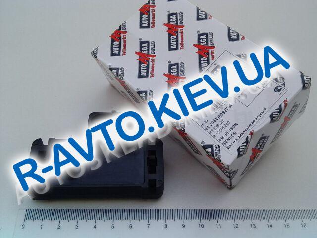 Датчик абсолютного давления (всасывания) Lanos 1.5, Dello (3062380927)