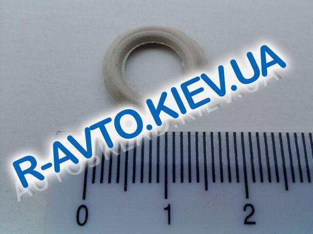 Кольцо уплот. болта клап. крышки Lanos 1.6, Украина  силикон