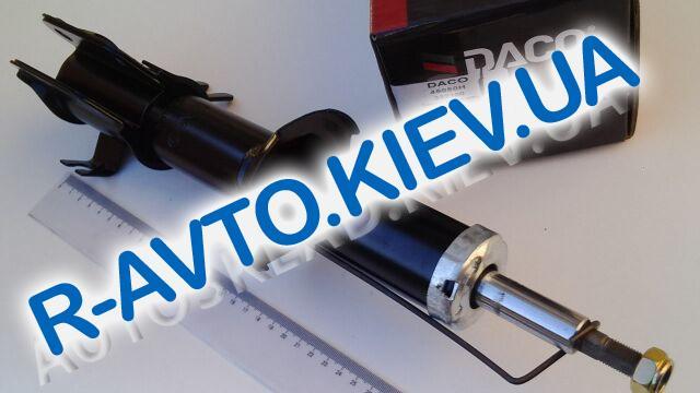 Амортизатор Matiz передний прав. (газ-масло), DACO (45050H)