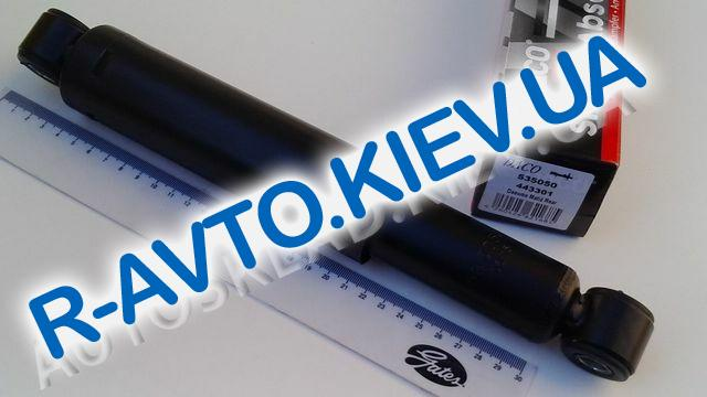 Амортизатор Matiz задний (масло), DACO (535050)