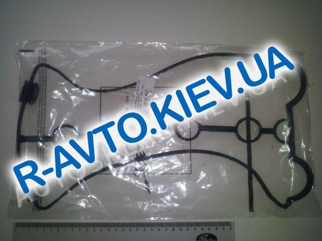 """Прокладка клапанной крышки Lanos 1.6 с """"ушками"""", GUMEX (Польша) (96353002)"""
