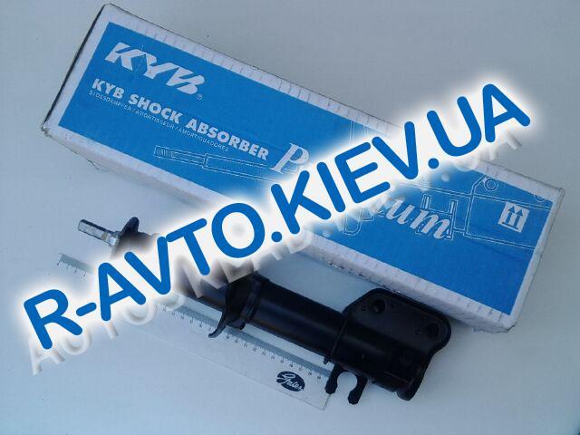 Амортизатор Matiz Chery QQ передний прав. (масло), Kayaba (632116) Premium