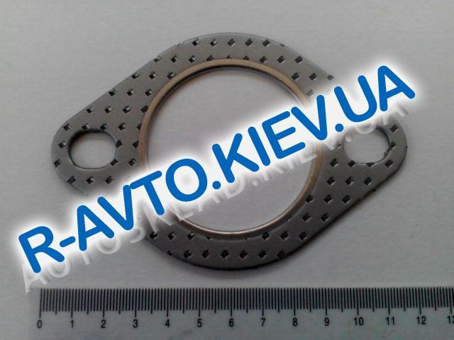 Прокладка глушителя (резонатора) Lanos 1.5, PMC (P1N-C007)