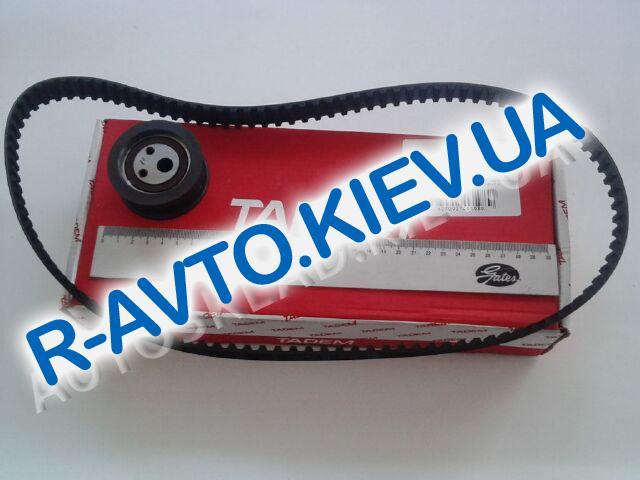 Ремень ГРМ+ролик ВАЗ 2108 Балаково (158РУ) к-т