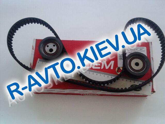 Ремень ГРМ+ролики ВАЗ 2110 (16 кл.) Балаково (159РУ) к-т