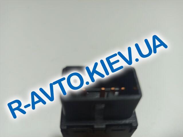 """Включатель-кнопка обогрева заднего стекла Aveo, """"GM"""" (96475865)"""
