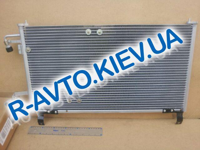 Радиатор кондиционера Nexia, Thermotec (KTT110196)
