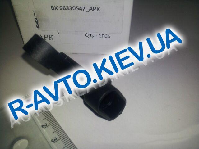 Датчик абсолютного давления (всасывания) Lanos 1.6, Aveo, Lacetti 1.8 APK (96330547)