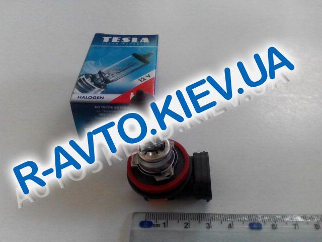 Лампа TESLA H8 12V 35W RGJ19-1 (B10801)