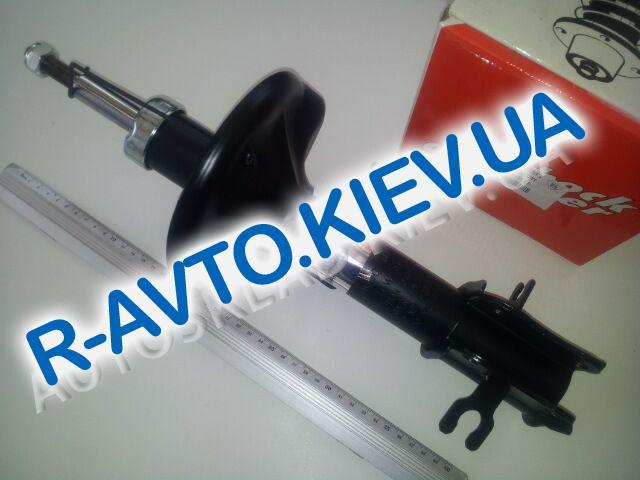 Амортизатор Aveo передний, MAGNUM TECHNOLOGY левый (газ-масло) (AG0015MT)