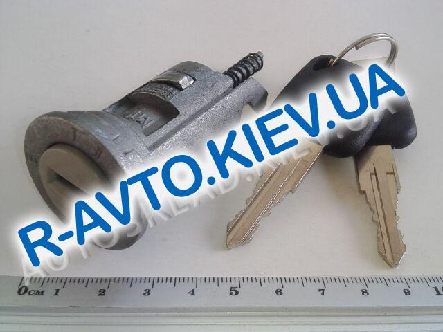 Замок зажигания Matiz, APK (96618614) (личинка+ключ)