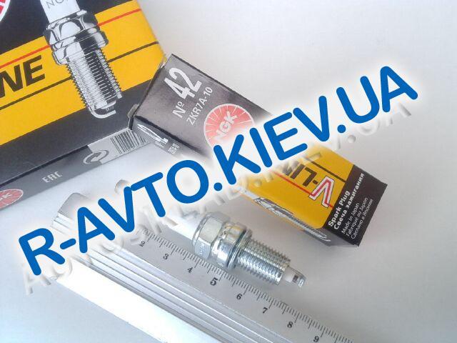 Свечи NGK V-Line 42 (ZKR7A-10)