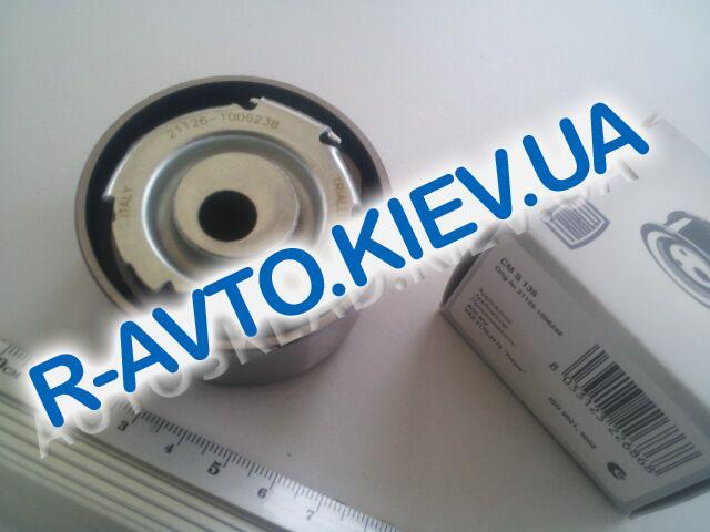 Ролик ГРМ ВАЗ 2170, 1118 (1.4 16кл.) натяжной TRIALLI (CM S 138) метал