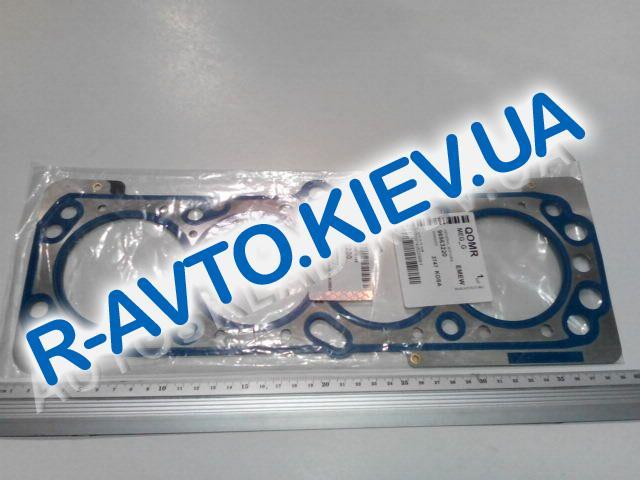 "Прокладка ГБЦ  Lacetti 1.6, Aveo 1.6 (с 2006 г) ""GM"" Корея (96963220) металл."