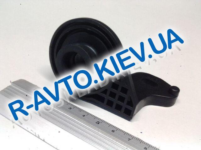 Кронштейн крепления радиатора Aveo T-250, GM (96536671) верхний правый