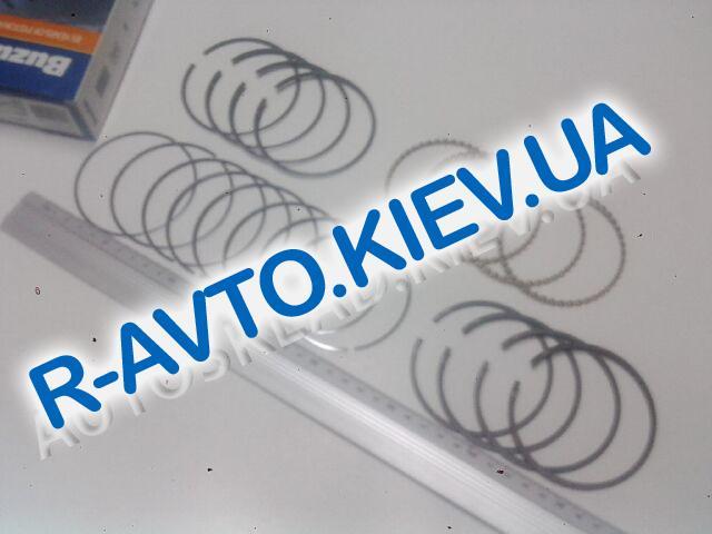 Кольца АвтоЗАЗ 75,50 МЕМЗ 301 (301-1000101-R2)