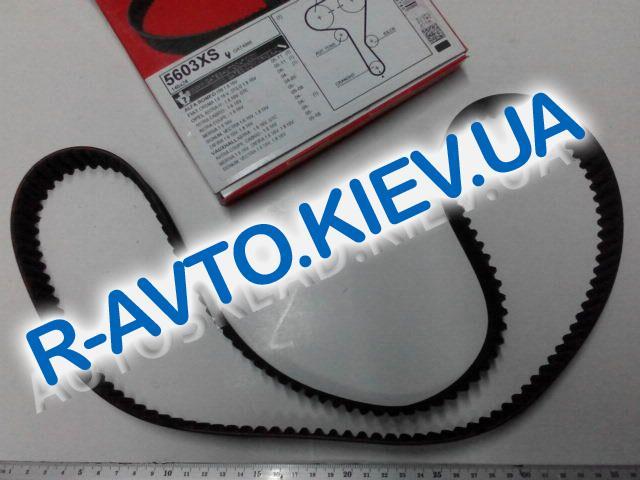 Ремень ГРМ Aveo (T300) 1.6 Gates (5603XS)