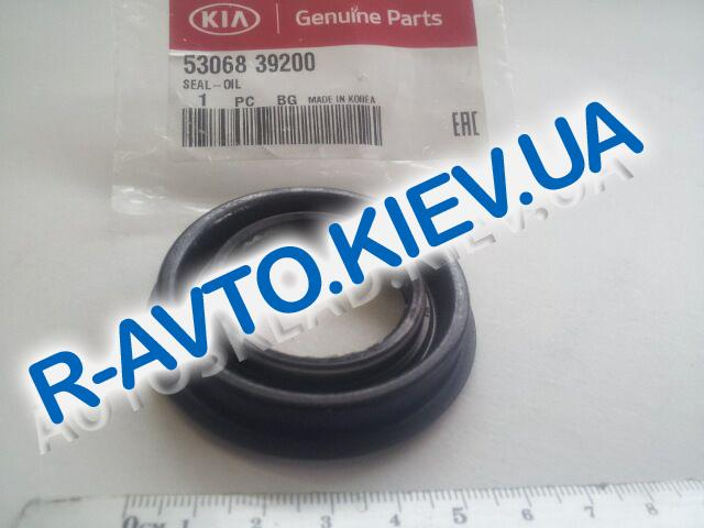 Сальник полуоси Hyundai|KIA, MOBIS (53068-39200)