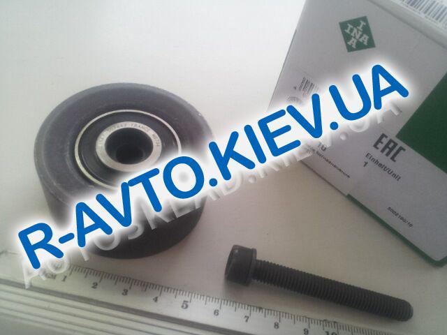 Ролик ГРМ Aveo (T300) 1.6 опорный, INA (532 0472 10)