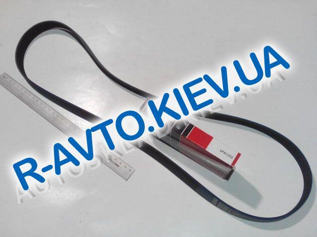 Ремень генер. ручейковый i30, Gates (6PK1255)