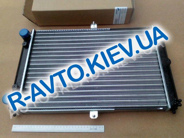 """Радиатор охлаждения ВАЗ 21082 инж. алюм., """"TEMPEST"""""""