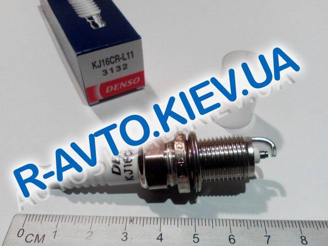 Свечи DENSO  D35 (KJ16CRL11) Aveo T300|Cruze  ОДНА ШТУКА