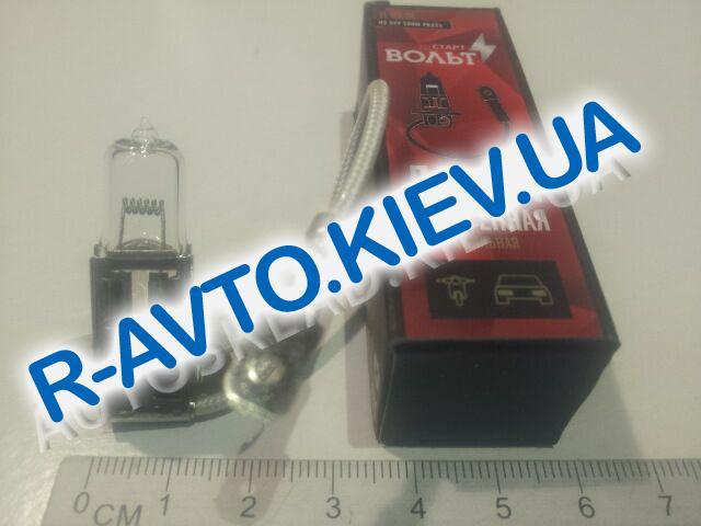Лампа  СтартВольт H3 24V 100W (VL-H3-08)