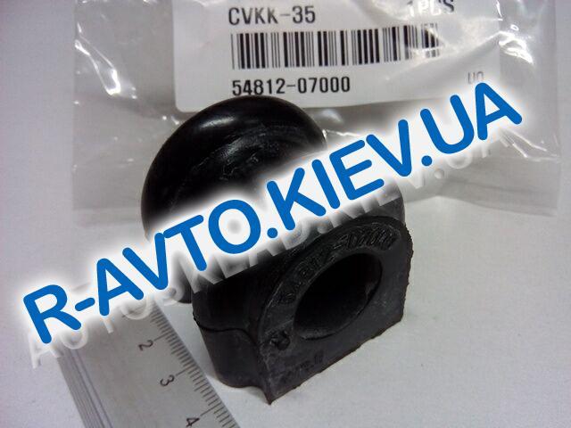 Втулка переднего стабилизатора i10, CTR (CVKK-35)