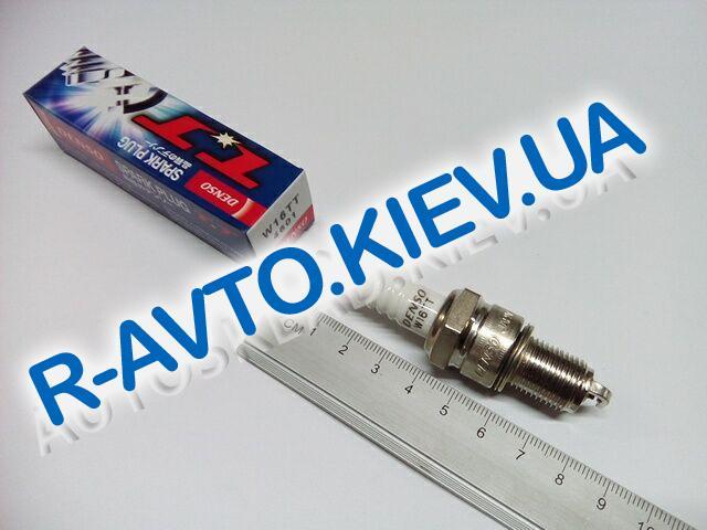 Свечи DENSO TT  T01 (W16TT.4) ГАЗ 406 дв.  4 шт в упак.