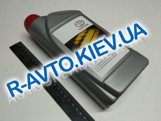 Масло моторное  5W-30 синт. TOYOTA Fuel Economy  1л