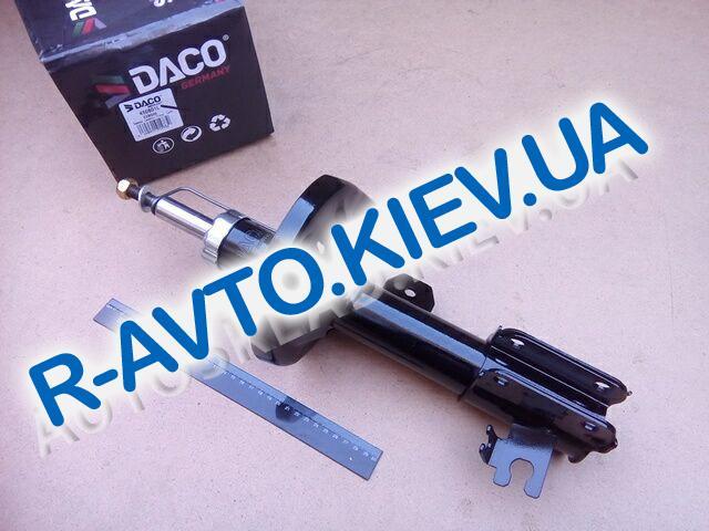 Амортизатор Lacetti передн. (газ-масло), DACO (450801L) лев.