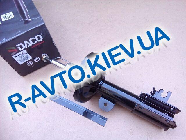 Амортизатор Lacetti передн. (газ-масло), DACO (450801R) прав.