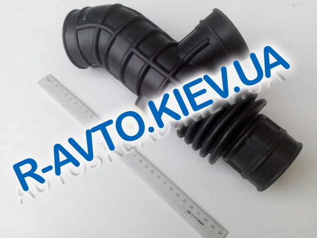 Патрубок воздушного фильтра Nexia 1.5 8v, Корея (96143380)