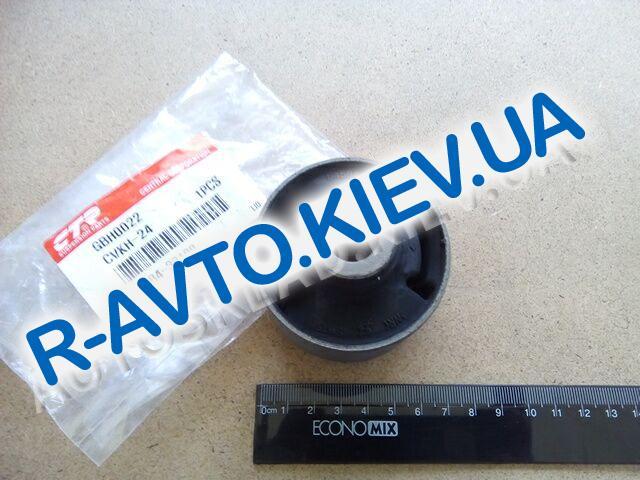 Сайлентблок переднего рычага (задний) i20, CTR (CVKH-24)