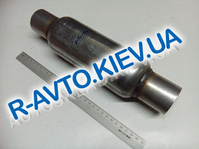 Резонатор универсальный AWG (Польша) 50х300