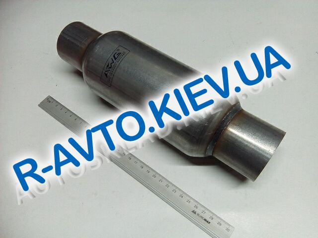 Резонатор универсальный AWG (Польша) 60х300