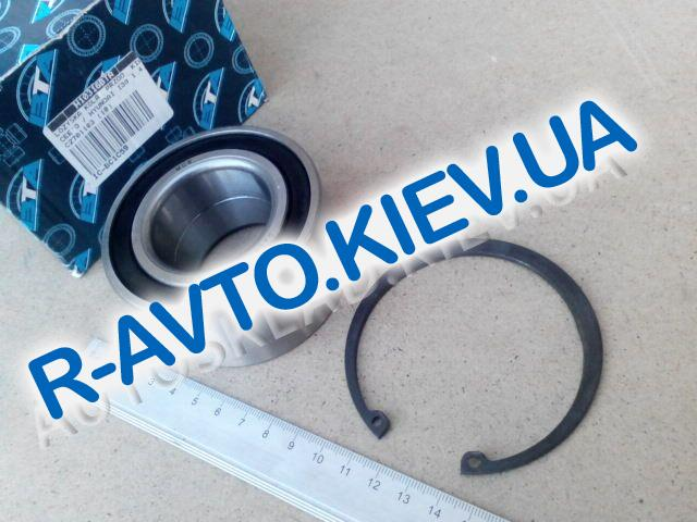 Подш. ступицы i30 передний, BTA (H10316BTA)