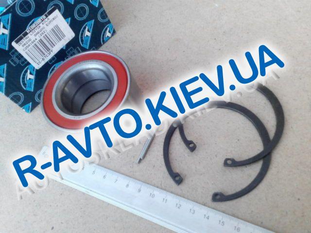 Подшипник. ступицы Lanos 1.6 передний BTA (H10020BTA)