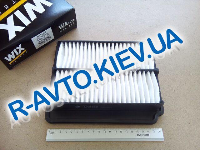 Фильтр воздушный Aveo, WIX (WA9439)