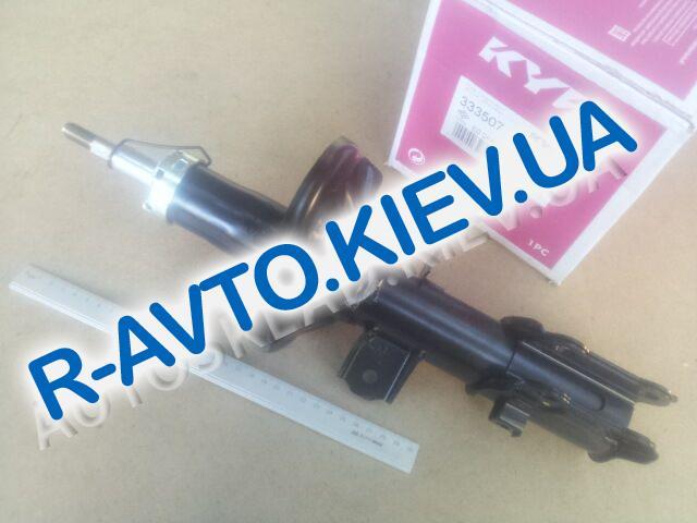 Амортизатор Getz передн. (газ-масло), Kayaba (333507) левый