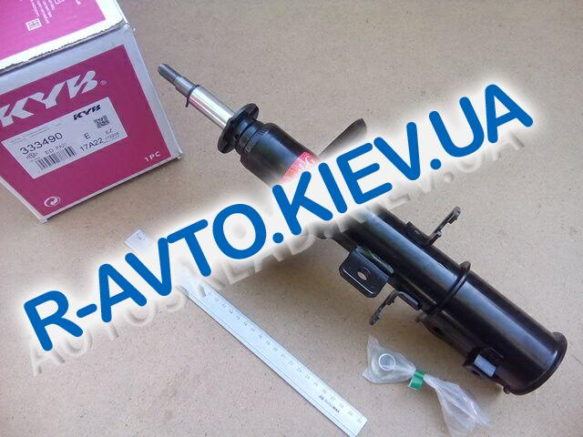 Амортизатор Cerato (LD) передн. (газ-масло), Kayaba (333490) правый